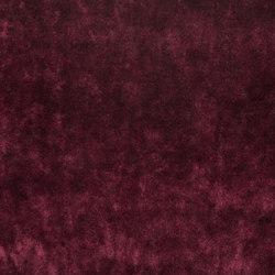 Palace Damasks Fabrics | Velveto - Garnet | Tejidos para cortinas | Designers Guild