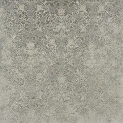 Palace Damasks Fabrics | Palace Damask - Silver | Tessuti tende | Designers Guild