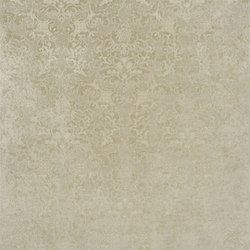 Palace Damasks Fabrics | Palace Damask - Ivory | Curtain fabrics | Designers Guild
