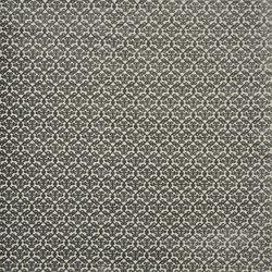 Palace Damasks Fabrics | Charles Ii Velvet - Graphite | Tejidos para cortinas | Designers Guild