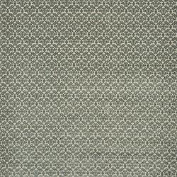 Palace Damasks Fabrics | Charles Ii Velvet - Teal | Curtain fabrics | Designers Guild