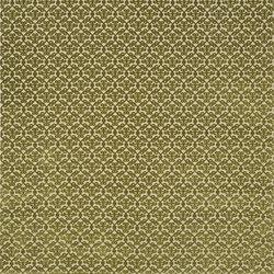 Palace Damasks Fabrics | Charles Ii Velvet - Peridot | Tessuti tende | Designers Guild