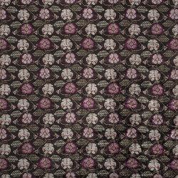 Palace Damasks Fabrics | Tapestry Velvet - Amethyst | Curtain fabrics | Designers Guild