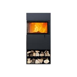 Dexter | Wood burner inserts | Austroflamm