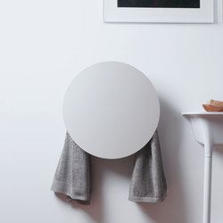 Geometrici towel warmer round | Radiateurs | mg12