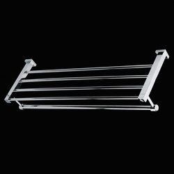 Kubista Towel Shelf 4904 | Porte-serviettes | Lacava