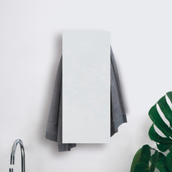 Geometrici towel warmer slim | Radiatoren | mg12