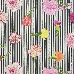 Air de Paris Fabrics | Incarnation - Fuchsia | Curtain fabrics | Designers Guild