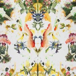 Air de Paris Fabrics | Ps Ikat - Multicolour | Vorhangstoffe | Designers Guild