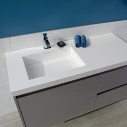 Kubista Lavatory H264LT | Wash basins | Lacava