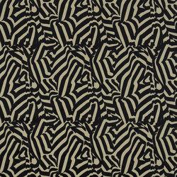 Air de Paris Fabrics | Riviera Velvet - Jais | Curtain fabrics | Designers Guild