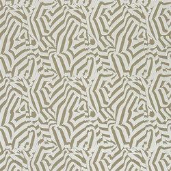 Air de Paris Fabrics | Riviera Velvet - Pastis | Curtain fabrics | Designers Guild
