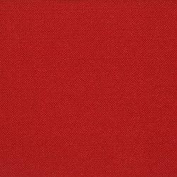 Bolsena Fabrics | Bolsena - Scarlet | Tissus pour rideaux | Designers Guild
