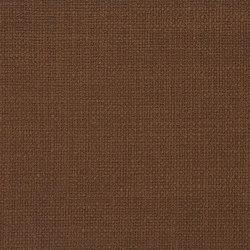 Bolsena Fabrics | Ledro - Espresso | Curtain fabrics | Designers Guild