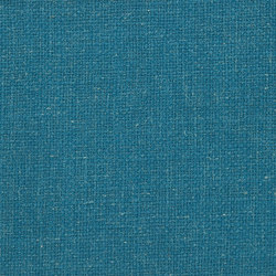 Bolsena Fabrics | Ledro - Teal | Curtain fabrics | Designers Guild
