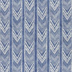 Alberesque Fabrics | Vignatella - Woad | Curtain fabrics | Designers Guild