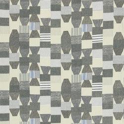 Alberesque Fabrics | Campione - Ocean | Curtain fabrics | Designers Guild