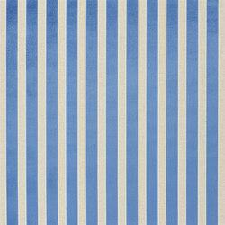 Alberesque Fabrics | Culvante - Azure | Curtain fabrics | Designers Guild