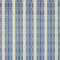Alberesque Fabrics | Septima - Azure | Tissus pour rideaux | Designers Guild