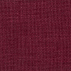 Bolsena Fabrics | Ledro - Claret | Curtain fabrics | Designers Guild