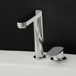 Tre Faucet 2812 | Wash basin taps | Lacava