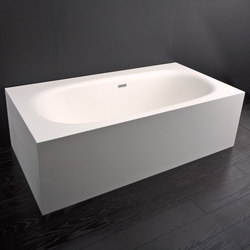 Tre Bathtub TUB03 | Bathtubs | Lacava