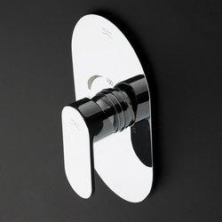 Tre Pressure Balancing Mixer 2840 | Shower controls | Lacava