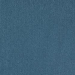 Brenan Fabrics | Brenan - Indigo | Stoffbezüge | Designers Guild