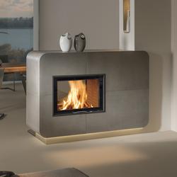 75x51S II | Fireplace inserts | Austroflamm