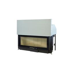 75x51S II | Holz-Kamineinsätze | Austroflamm
