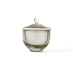 Bonbonniere. Glass | Dinnerware | Lyngby Porcelæn
