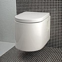 Tre Toilet 2958 | Toilets | Lacava