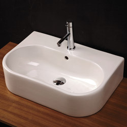 Tre Lavatory 2952 | Wash basins | Lacava