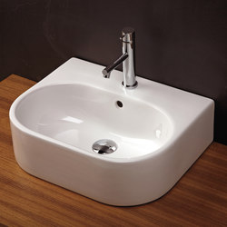 Tre Lavatory 2962 | Wash basins | Lacava