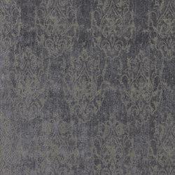 Signature Ashdown Manor Fabrics | Ardlington Velvet - Thistle | Curtain fabrics | Designers Guild