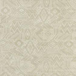 Signature Ashdown Manor Fabrics | Chastleton Velvet - Ivory | Curtain fabrics | Designers Guild
