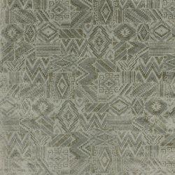 Signature Ashdown Manor Fabrics | Chastleton Velvet - Smoke | Vorhangstoffe | Designers Guild