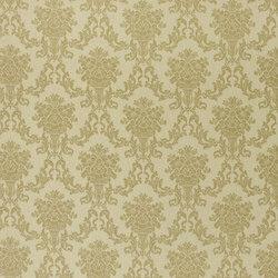 Signature Ashdown Manor Fabrics   Longworth Damask - Saturne   Curtain fabrics   Designers Guild