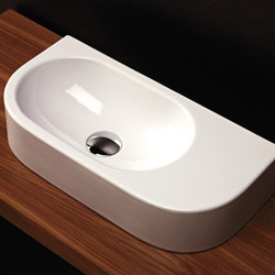 Tre Lavatory 2972 | Wash basins | Lacava
