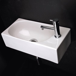Tre Lavatory 2982 | Wash basins | Lacava