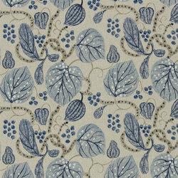 Astasia Fabrics | Astasia - Sky | Tessuti tende | Designers Guild