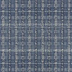 Astasia Fabrics | Favialla - Marine | Curtain fabrics | Designers Guild