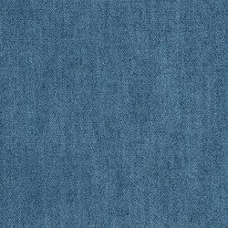 Astasia Fabrics | Anafi - Denim | Curtain fabrics | Designers Guild