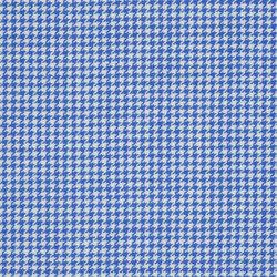 Brera Filato Fabrics | Brera Treccia - Cobalt | Tessuti tende | Designers Guild