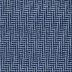 Brera Filato Fabrics | Brera Treccia - Indigo | Vorhangstoffe | Designers Guild