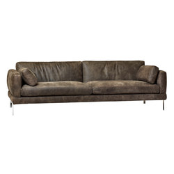 Mr Jones sofa | Lounge sofas | Alivar