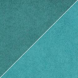 Atelier Camargue Fabrics | Moleskine - Aquamarine | Tessuti tende | Designers Guild