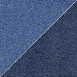 Atelier Camargue Fabrics | Moleskine - Indigo | Tissus pour rideaux | Designers Guild