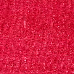 Atelier Camargue Fabrics | Mistral - Scarlet | Curtain fabrics | Designers Guild