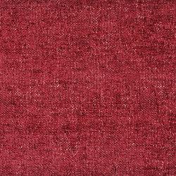 Atelier Camargue Fabrics | Mistral - Grenat | Tissus pour rideaux | Designers Guild